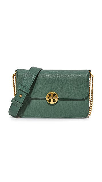76398565407d Tory Burch Chelsea Convertible Shoulder Bag ...