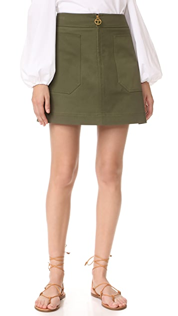 Tory Burch Luisa Skirt