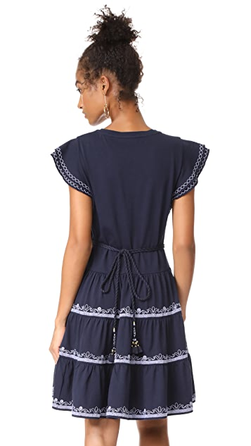 Tory Burch Caterina Dress