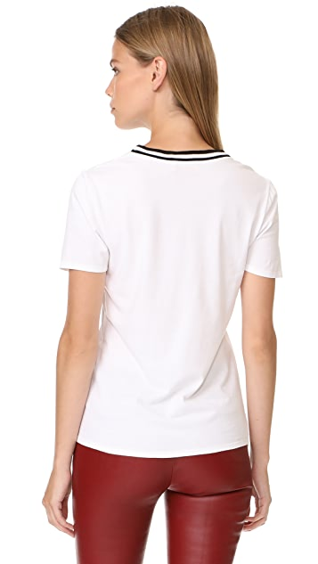 Tory Burch Libby T-Shirt
