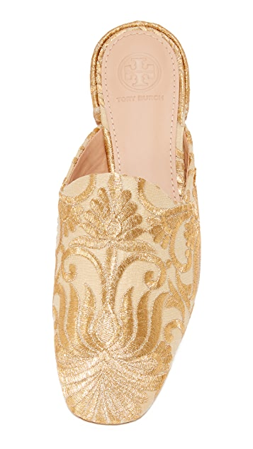 Tory Burch Carlotta Slides