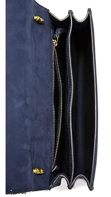 Tory Burch Sadie Shoulder Bag