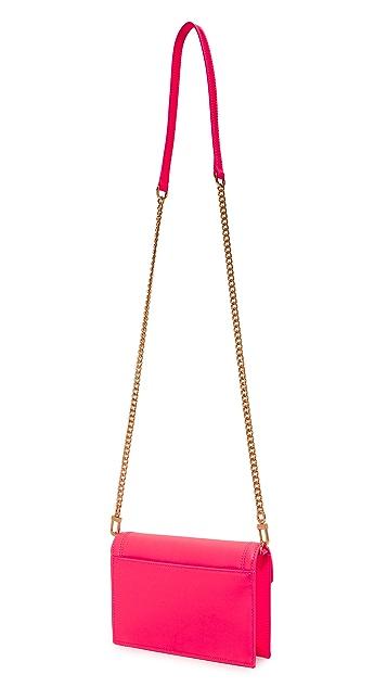 Tory Burch Mini Kira Cross Body Bag