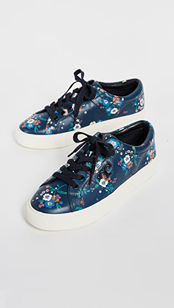 Tory Burch Amalia Sneakers