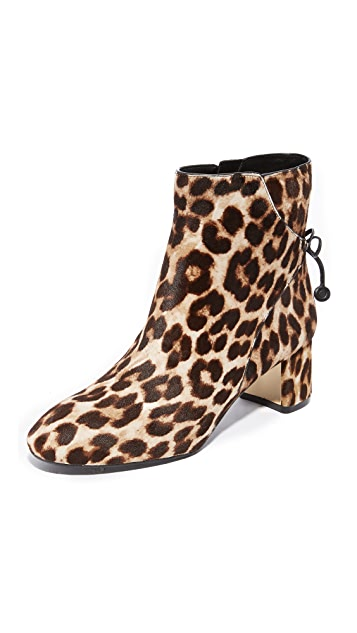 Tory Burch Laila 50mm Booties