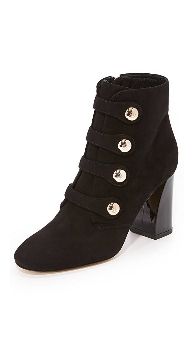 d6b83ab5efa2 Tory Burch Marisa 85mm Strappy Booties
