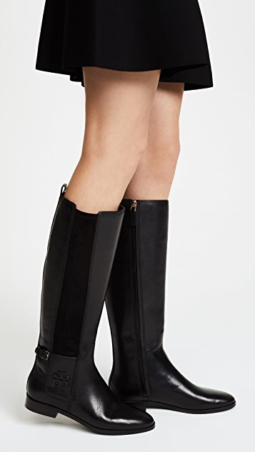 Tory Burch Wyatt Boots