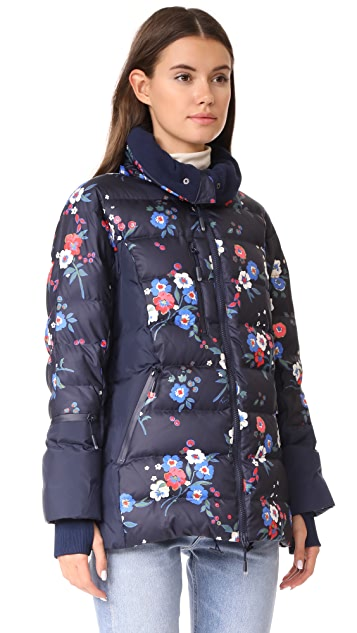 Tory Burch Justine Coat