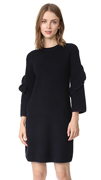 Tory Burch Ashley Sweater Dress