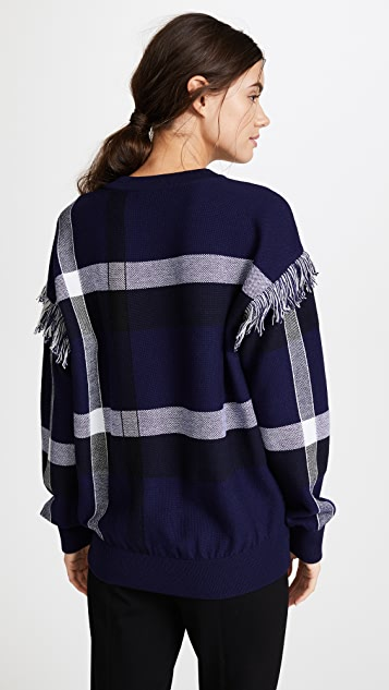 Tory Burch Gwen Sweater