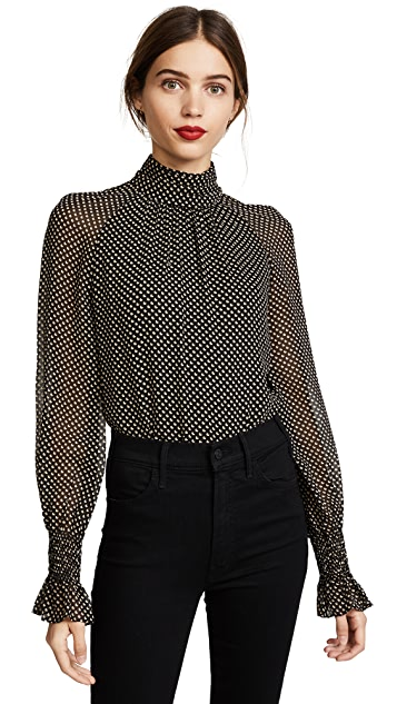 Tory Burch Colette Blouse