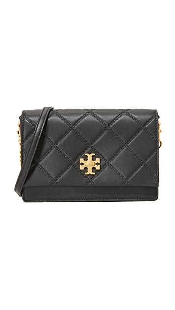 60e90f07d33e Tory Burch Georgia Mini Bag ...