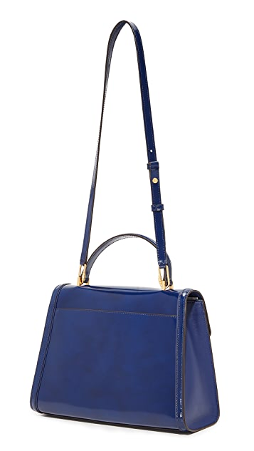 Tory Burch Juliette Top Handle Satchel