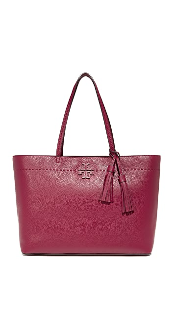 Tory Burch McGraw Tote