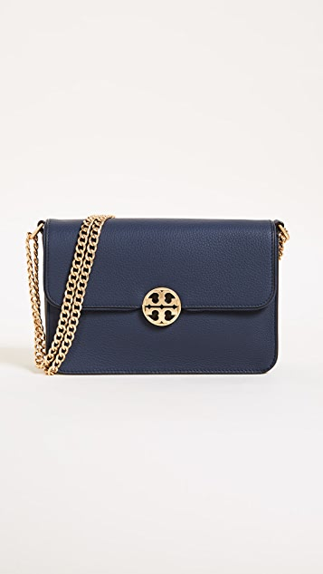 08ae84dee28 Tory Burch Chelsea Mini Cross Body Bag