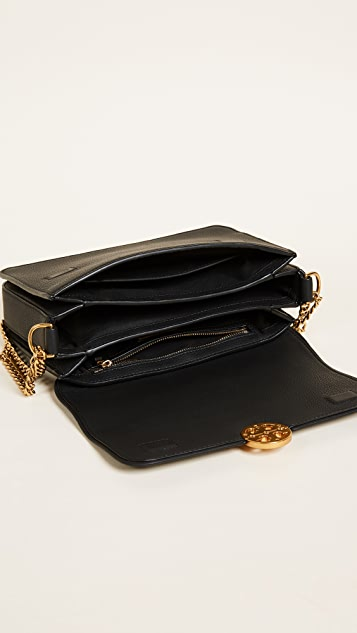 cd7046a50215 ... Tory Burch Chelsea Convertible Shoulder Bag ...