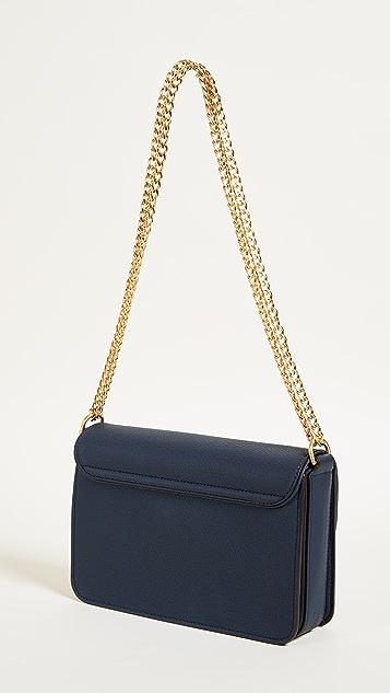 Tory Burch Chelsea Convertible Shoulder Bag