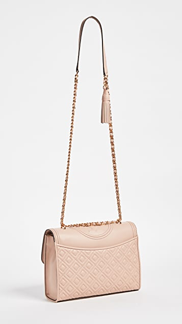 Tory Burch Fleming Convertible Shoulder Bag