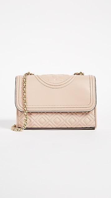 71e05b89256a Tory Burch Fleming Small Convertible Shoulder Bag ...