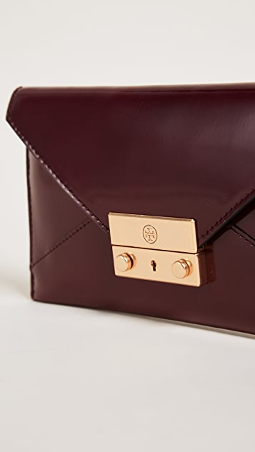 Tory Burch Juliette Envelope Pouch