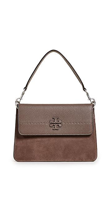 Tory Burch McGraw Convertible Shoulder Bag