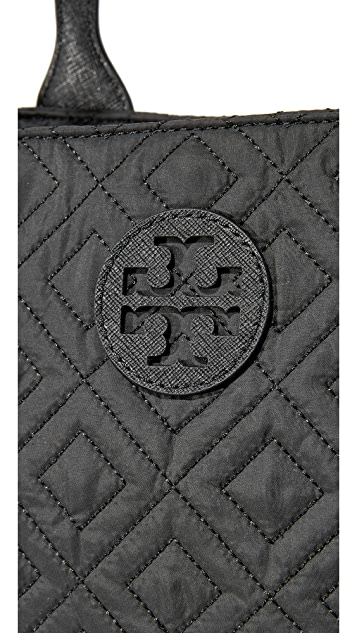 8a0acb3cb Tory Burch Ella Quilted Tote | SHOPBOP