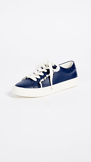 34279301e79 Tory Burch Tory Sport Ruffle Sneakers
