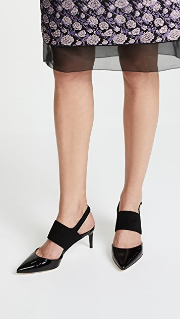 Tory Burch Ashton 65mm Pumps