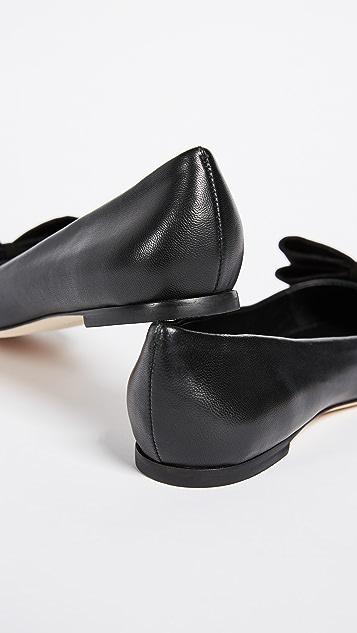 Tory Burch Rosalind Ballet Flats