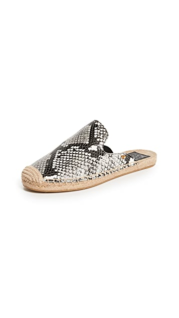 Tory Burch Max Espadrille Slides