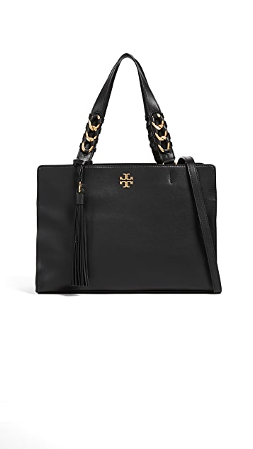 Tory Burch Brooke Satchel