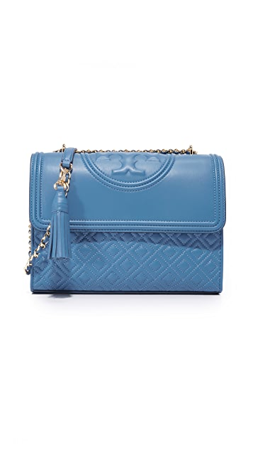 Tory Burch Fleming Convertible Cross Body