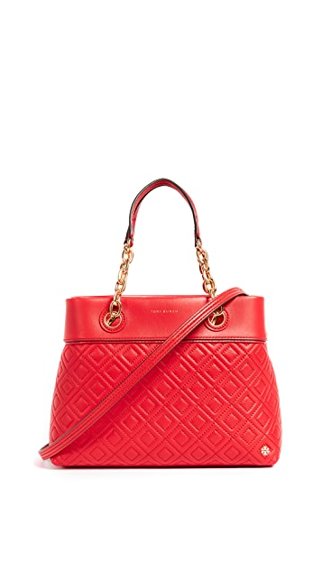 Tory Burch Fleming 小号手提袋