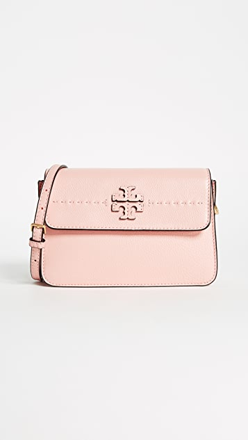 Tory Burch McGraw Cross Body Bag ...