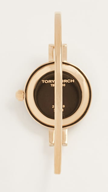 Tory Burch Gigi Bangle Watch, 28mm