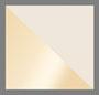 Ivory/Gold/Ivory