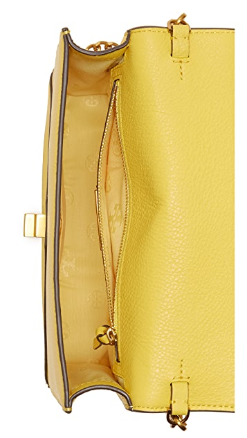 Tory Burch Kira Cross Body Bag