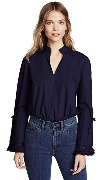 Tory Burch Sophie Top