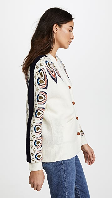 Tory Burch Courtney Cardigan