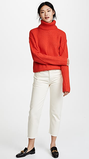 Tory Burch Eva Sweater