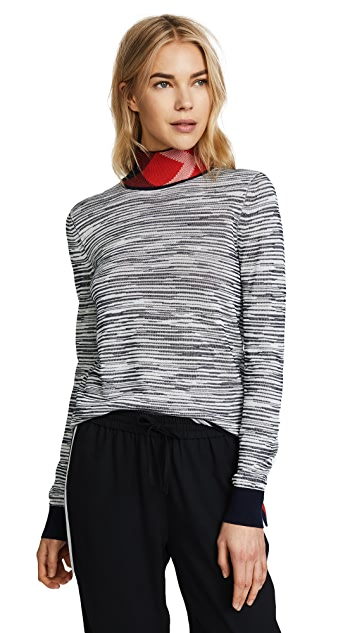 Tory Burch Arielle Turtleneck