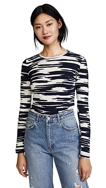 Tory Burch Tara T-Shirt