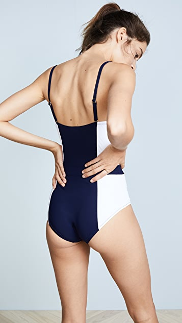 Tory Burch Lipsi One Piece