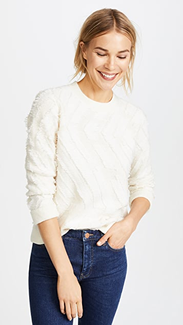 Tory Burch Weston Sweater