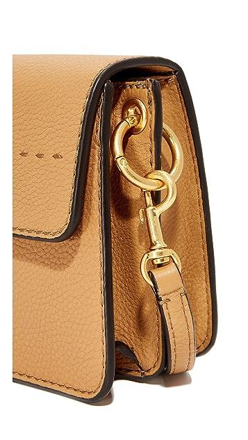 Tory Burch McGraw Cross Body Bag
