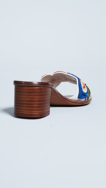Tory Burch Bianca 45mm Slides