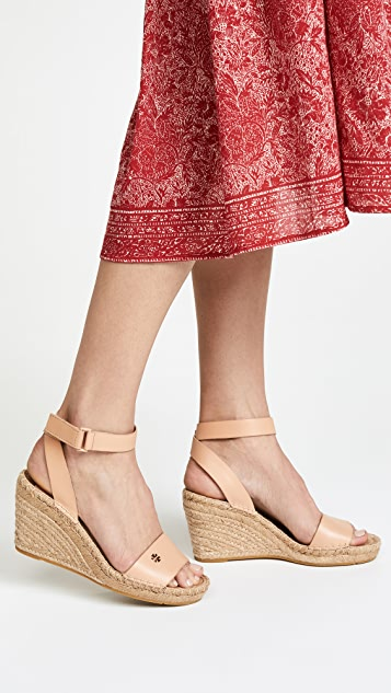 2348de1732d ... Tory Burch Bima 2 90mm Wedge Espadrilles ...