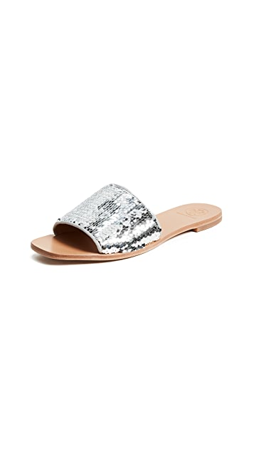 Tory Burch Carter Slides