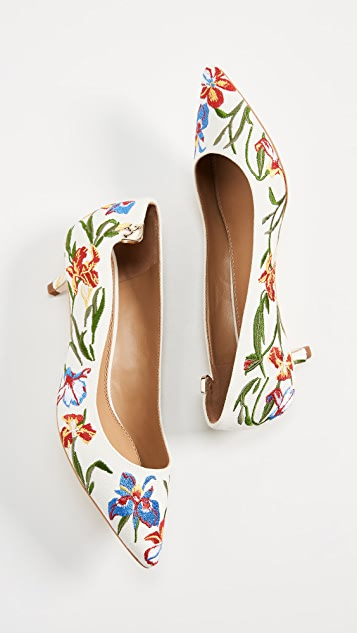 Tory Burch Elizabeth 40mm Pumps