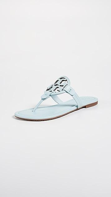 c30278dae3b6 Tory Burch Miller Thong Sandals